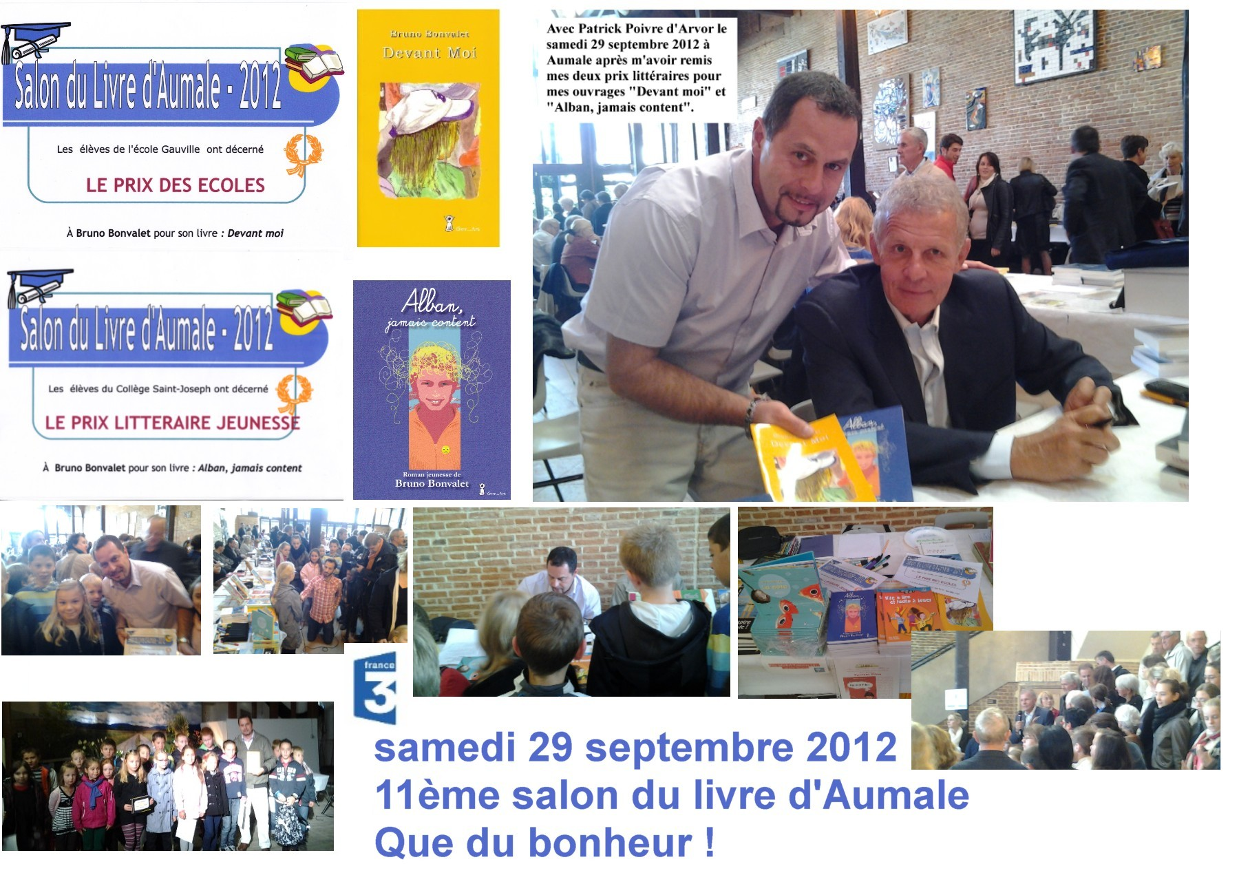rencontres picardie somme